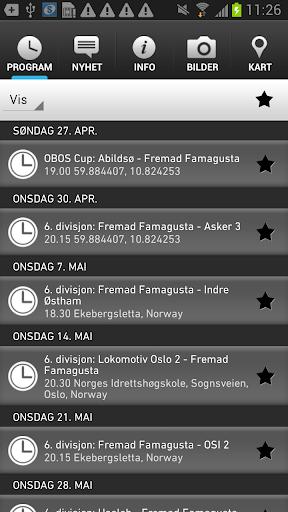 Fremad Famagusta