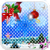 Snow Fall Christmas