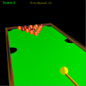 3D Blast Billiards icon
