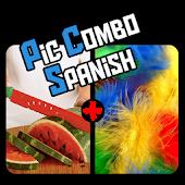 Pic Combo Spanish
