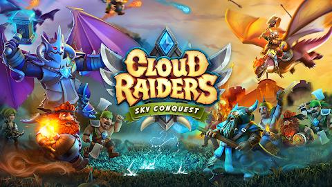 Cloud Raiders Screenshot 25