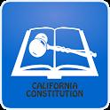 California Constitution logo