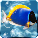 Aquarium Free Live Wallpaper icon