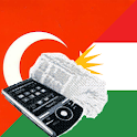 Turkish Kurdish Dictionary icon