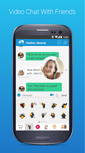 Paltalk - Free Video Chat - screenshot thumbnail