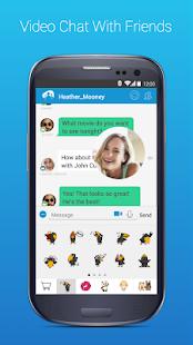 免費下載社交APP|Paltalk - Free Video Chat app開箱文|APP開箱王
