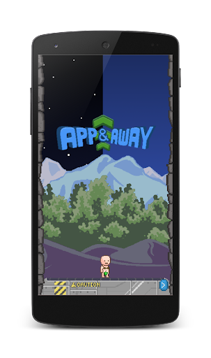App and Away
