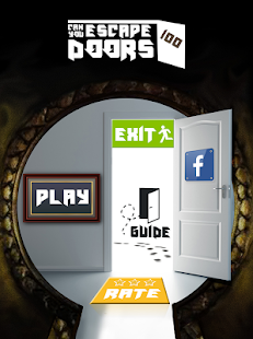 Can You Escape 100 Doors HD 解謎 App-愛順發玩APP