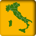 Hotels in Italy logo