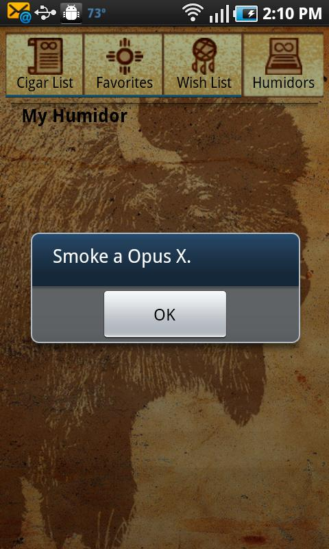 Cigar Unlimited - screenshot