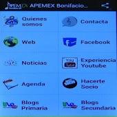 Apemex
