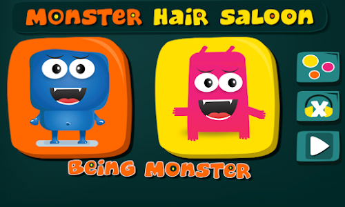 Monster Hair Salon v37.1.2