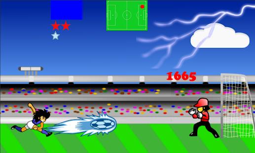【免費體育競技App】神射手! 2014年世界盃足球賽-APP點子