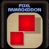 Pixel Armageddon - Minimal RTS