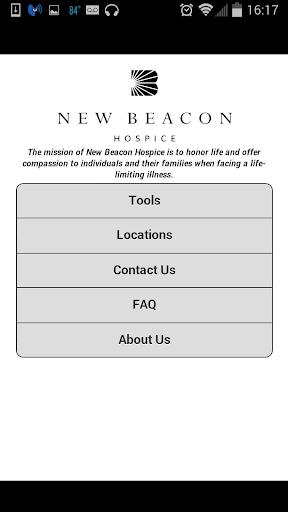 New Beacon