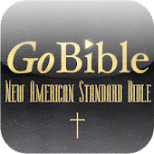 NASB Read it/Hear it GoBible