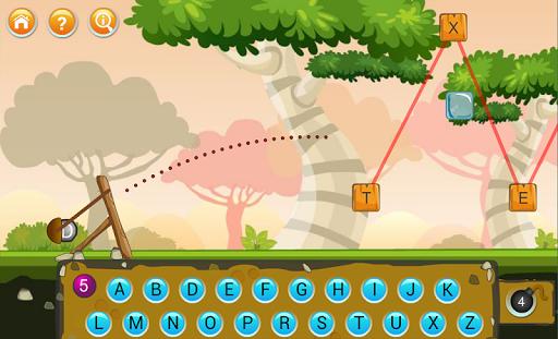 玩拼字App|Hitzen Katapulta LITE免費|APP試玩