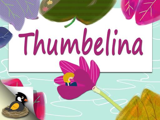 Thumbelina BulBul Apps