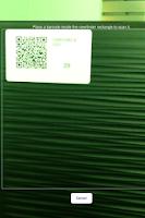 Screenshot of EZOfficeInventory