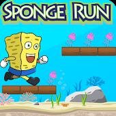 Sponge Run