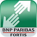 BNP Paribas Fortis Assist logo