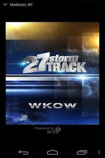 27StormTrack - screenshot thumbnail