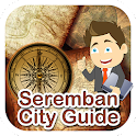 Seremban City Guide icon