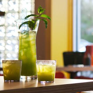 Green Manalishi