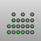 BCD Clock icon