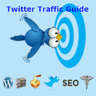 Twitter Traffic Guide icon