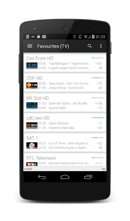 Dreamdroid Beta Android Apps Auf Google Play