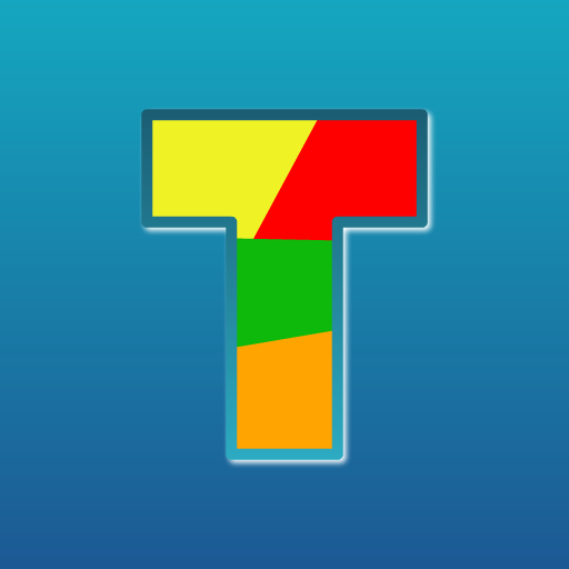 Tiles Score LOGO-APP點子