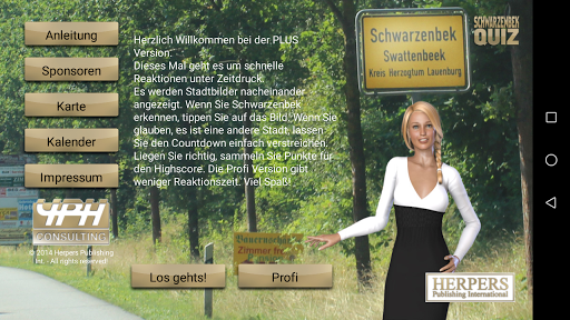 Schwarzenbek Quiz PLUS