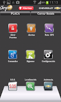 Screenshot of ChevyStar