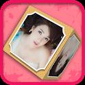 Choose Photo Live Wallpaper 3D icon