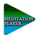 Meditation Music Radio Player icon