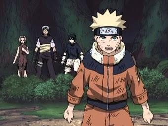 Naruto - Clone vs. Clone: Mine are Better than Yours!