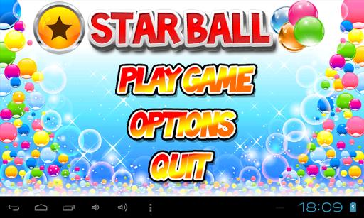 Starball Free