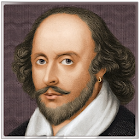 Shakespeare Droid icon