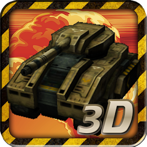 Tank War 3D for PC and MAC