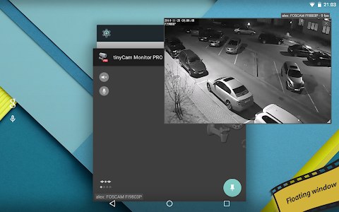 tinyCam Monitor PRO for IP Cam v5.3