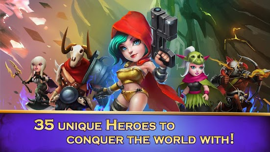 Clash of Lords 2 - screenshot thumbnail