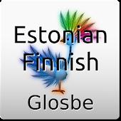 Estonian-Finnish Dictionary
