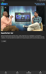 DEEN.TV- screenshot thumbnail