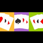 Poker Flop Generator