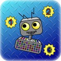 Counting Robot (Ad Free!) icon