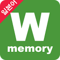 (Lite)단어학습기(WordMemory) - 일본어 icon