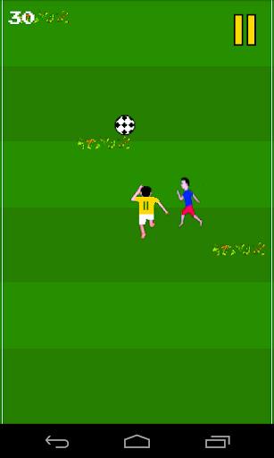 ee Soccer Jumper