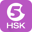 Learn Chinese-Hello HSK Level5 icon