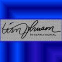 Tim Johnson International icon